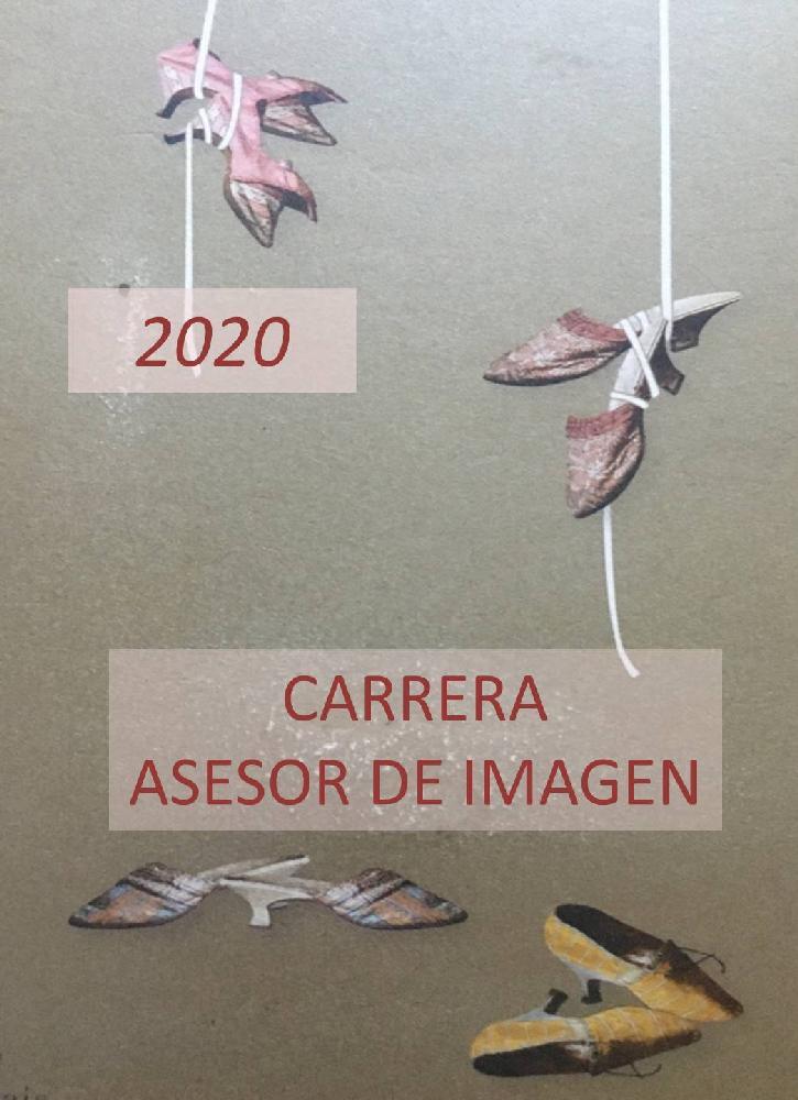 Asesor de Imagen Presencial - clic para programa y más info Cursos de asesoramiento de imagen