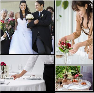 Organización de Eventos con especialización en Wedding Planner Cursos de asesoramiento de imagen