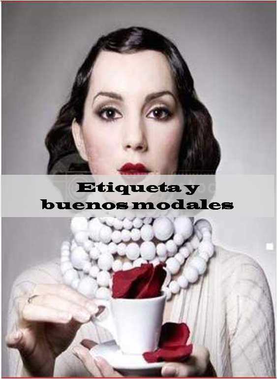 Workshop de Etiqueta y Buenos Modales
